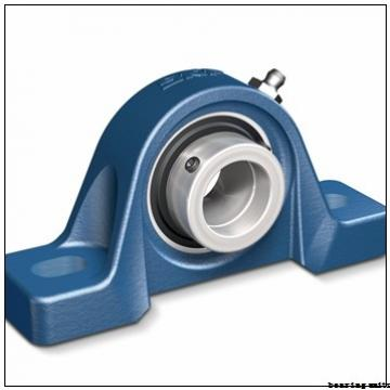 SNR EXT310 bearing units