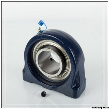 NACHI UCF202 bearing units