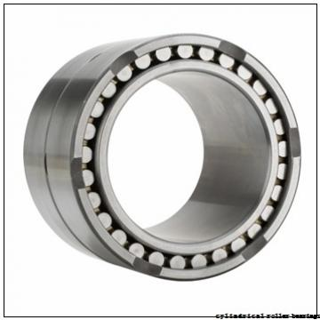 260 mm x 360 mm x 100 mm  NACHI NNU4952 cylindrical roller bearings