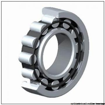 30 mm x 72 mm x 19 mm  NTN NUP306E cylindrical roller bearings