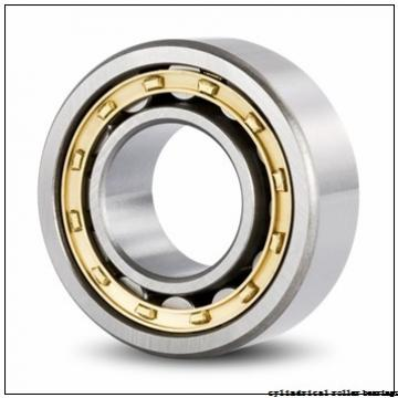 30 mm x 72 mm x 27 mm  NACHI NUP 2306 cylindrical roller bearings