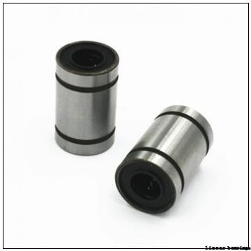 INA KB40-PP linear bearings
