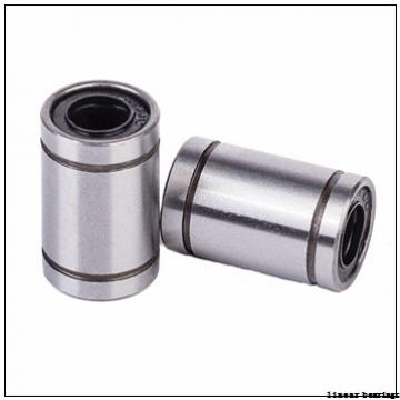 25 mm x 40 mm x 41 mm  Samick LM25UUOP linear bearings