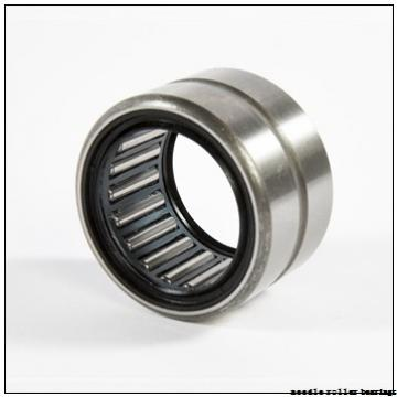 Toyana RNA4907-2RS needle roller bearings