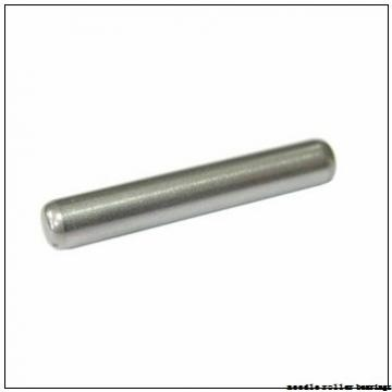 35 mm x 55 mm x 21 mm  NBS NA 4907 RS needle roller bearings