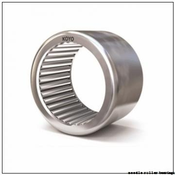 17 mm x 30 mm x 23 mm  ISO NA6903 needle roller bearings