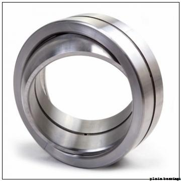 60 mm x 105 mm x 63 mm  ISO GE60FW-2RS plain bearings