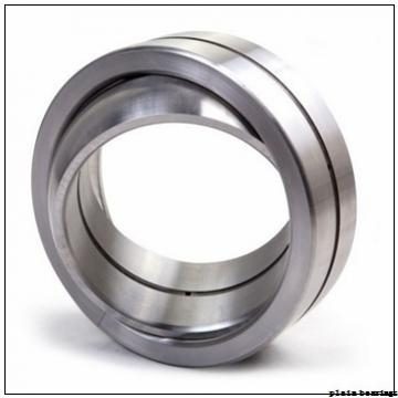 AST SA17ET-2RS plain bearings