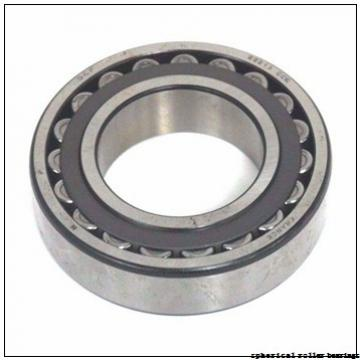 75 mm x 130 mm x 31 mm  FBJ 22215 spherical roller bearings