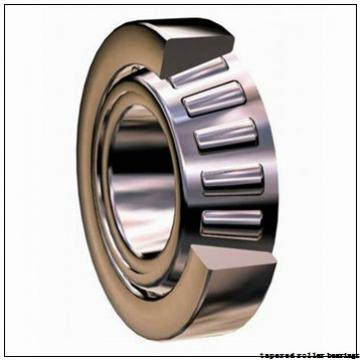 114,3 mm x 214,975 mm x 66,675 mm  Timken HH224346/HH224314 tapered roller bearings