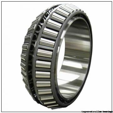 57,15 mm x 98,425 mm x 21,946 mm  ISO 387A/382 tapered roller bearings