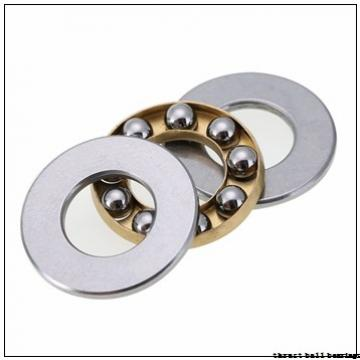 NTN 562038/GMP4 thrust ball bearings