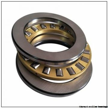 ISO 81172 thrust roller bearings