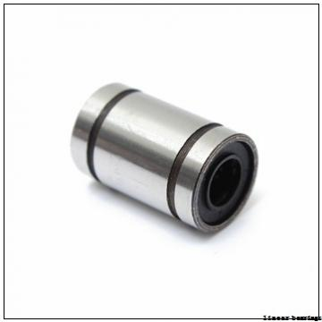 Samick LMK25 linear bearings