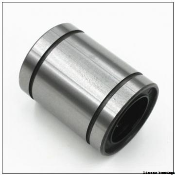 25 mm x 40 mm x 58 mm  NBS KN2558-PP linear bearings