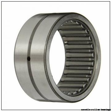 NBS RNA 4907 RS needle roller bearings