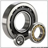 45 mm x 85 mm x 30,2 mm  FAG 3209-BD-TVH angular contact ball bearings