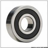 127 mm x 254 mm x 50,8 mm  SIGMA MJT 5 angular contact ball bearings