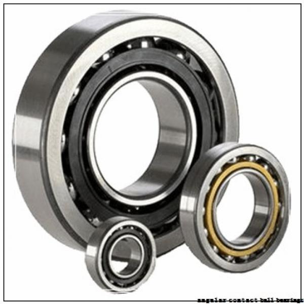 120 mm x 165 mm x 22 mm  CYSD 7924DT angular contact ball bearings #1 image