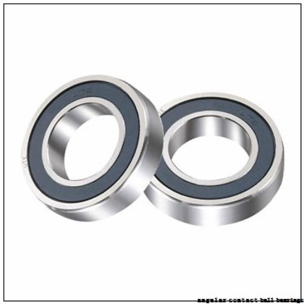 120 mm x 165 mm x 22 mm  CYSD 7924DT angular contact ball bearings #3 image
