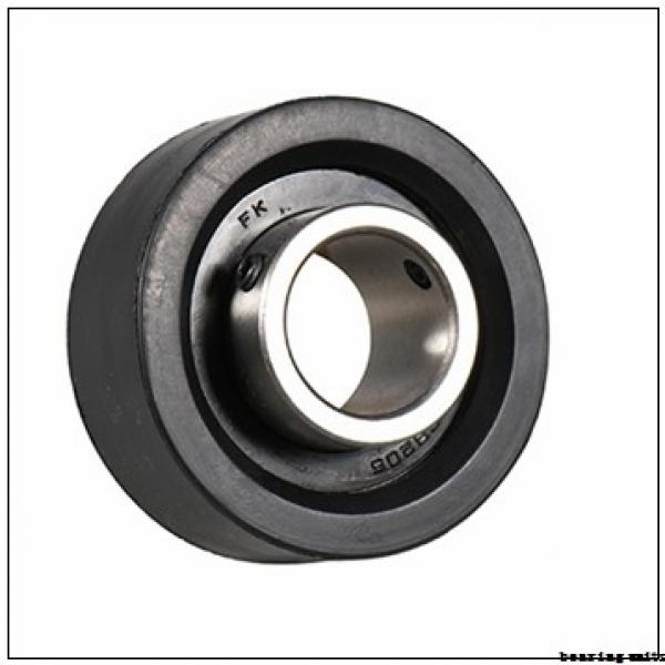 FYH UCT206-20 bearing units #3 image
